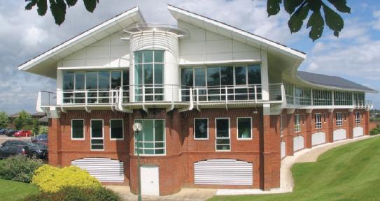 Surrey Research Park