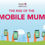 netmums rise of the mobile mum