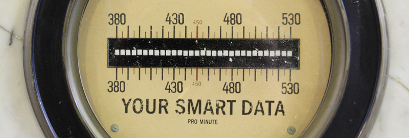 automation - data smart meter