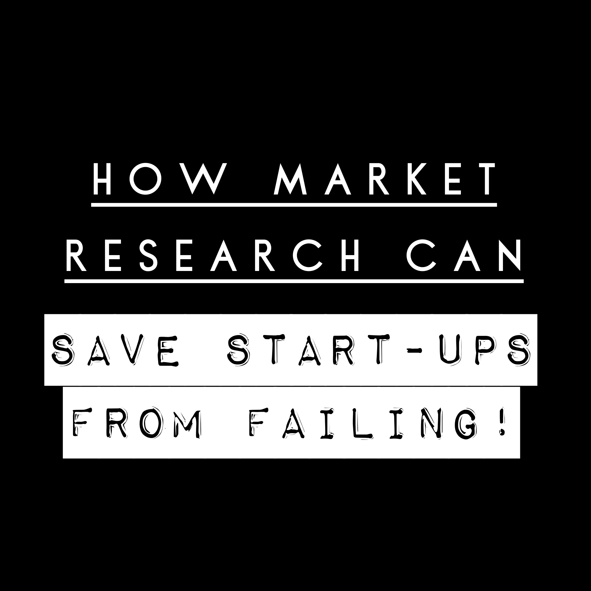 How MR Can Save Start-Ups From Failing