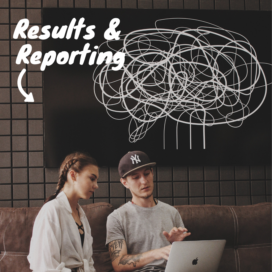 Results & Reporting